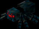 Пещерный паук minecraft