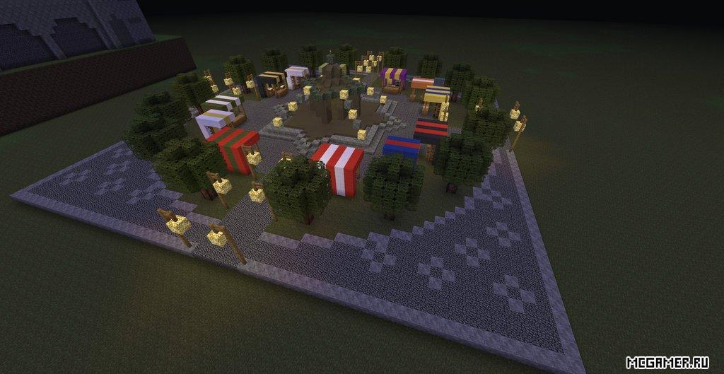 Каждый магазин для minecraft